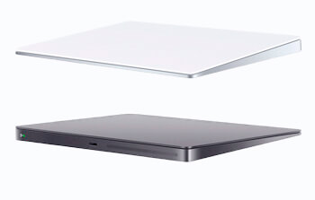 DTPdirekt: Magic Trackpad 2.